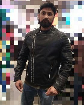 Ramesh Manda portfolio image3