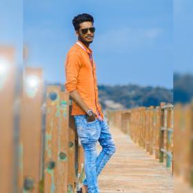 Mohammed Zafar Ahamed portfolio image1