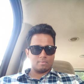 Ajay Shenava portfolio image1