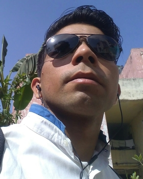 Rahul Mehra portfolio image1