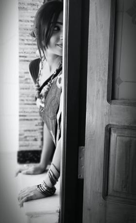 Rima Koley portfolio image4