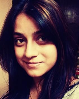 Tanushree sarkar portfolio image2