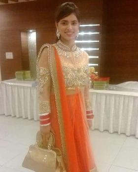 Priyanka Arora portfolio image4