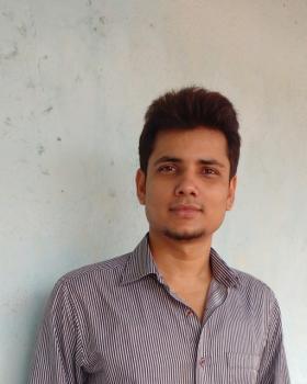 Gautam kumar jha portfolio image2