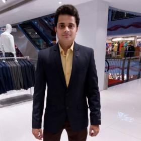 Manish kunder portfolio image1