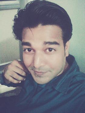 Bhagchand Bairwa portfolio image1