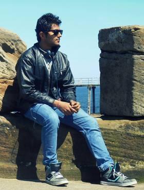 Vishal Soni portfolio image2