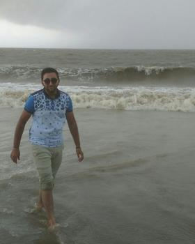 Sahil Kumar portfolio image5