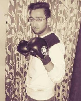 Sahil Kumar portfolio image3