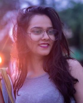 Priyanka Sarraf  portfolio image7