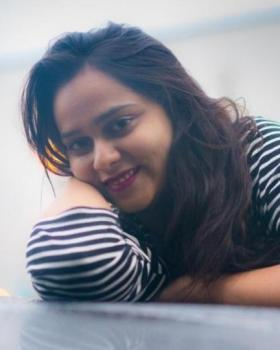 Priyanka Sarraf  portfolio image5