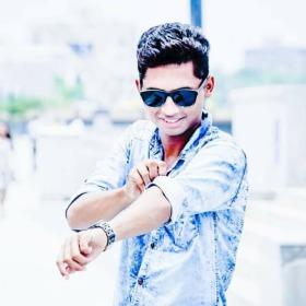 Avesh Saiyed portfolio image1