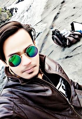 Suraj Kumar portfolio image1