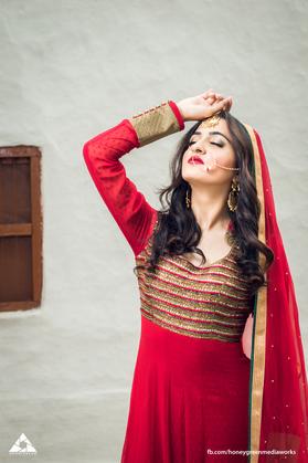 Deepa thakur portfolio image4