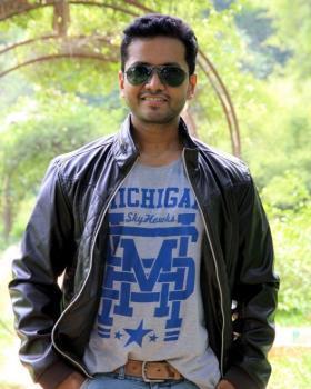 Vivek portfolio image1