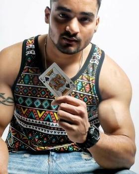 Karamjit Singh portfolio image2