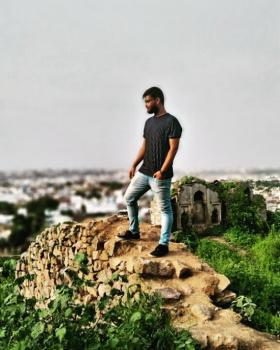 Farhad Rasul portfolio image3