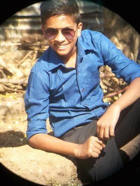Saurabh Dhananjay Raskar portfolio image8