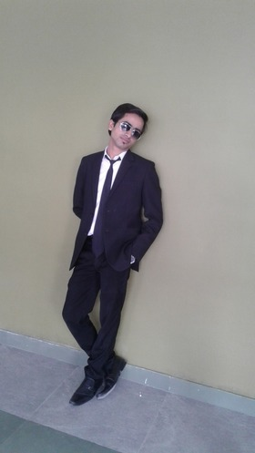 Shubham kushwaha portfolio image2