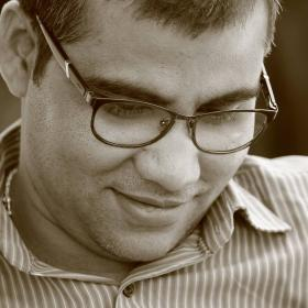 Ujjwal Goswami portfolio image1