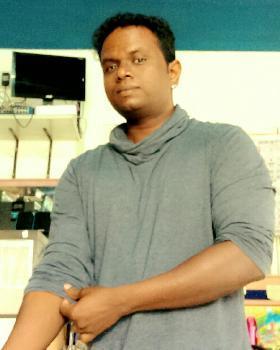Unnikrishnan Rajappan portfolio image10