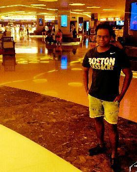 Unnikrishnan Rajappan portfolio image8