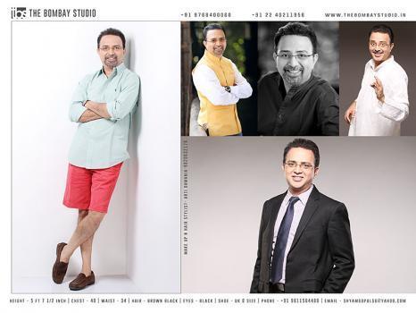 Shyam Gopal portfolio image1