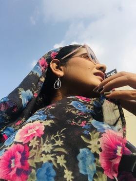 Vironika Sharma  portfolio image1