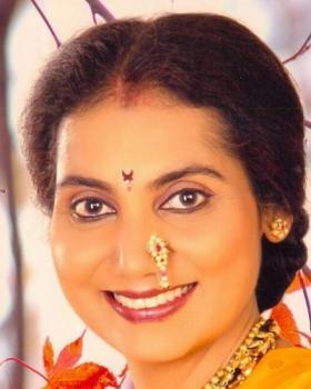 Sushma Rege portfolio image1
