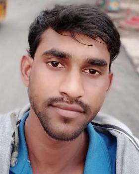 Ganga Prasad portfolio image1