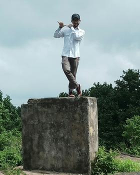 Mohan Sharma portfolio image8