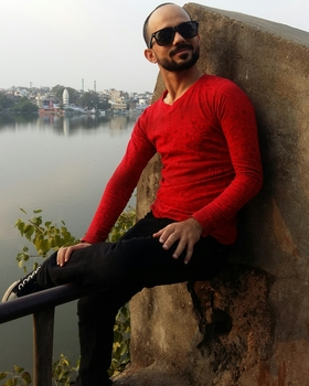 Mohan Sharma portfolio image2