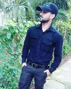 Mohan Sharma portfolio image1