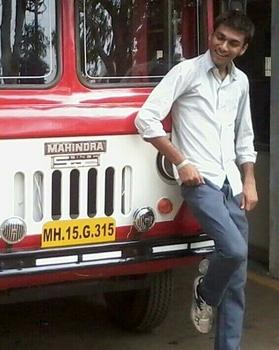 Rahul gunavante portfolio image2