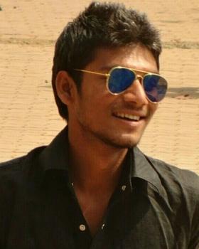 Rahul gunavante portfolio image1