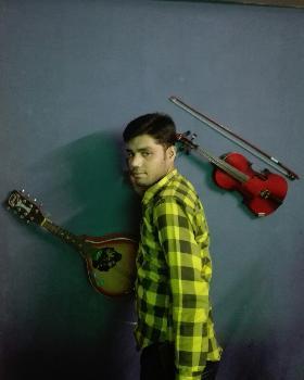 Ajay yadav portfolio image6
