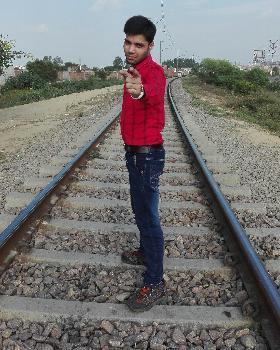 Ajay yadav portfolio image1