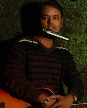 Parshuram Subramanian portfolio image4