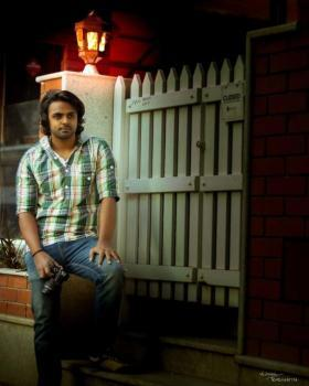 Rakshith Vijay  portfolio image4