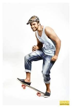 Rakshith Vijay  portfolio image26