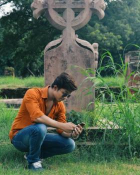 Aman Maurya portfolio image5
