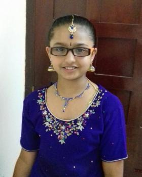 Preethi portfolio image3