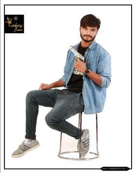 Sanjeev kumar portfolio image1