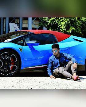 Sufiyan khan portfolio image1