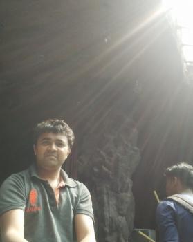SATHISH KUMAR LH portfolio image3
