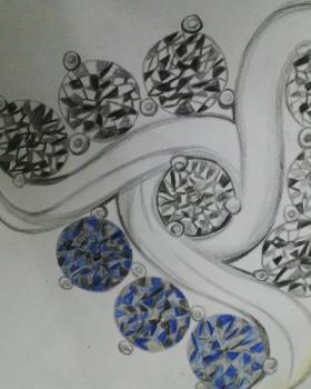 Tejaani-Jewellery Designer portfolio image27