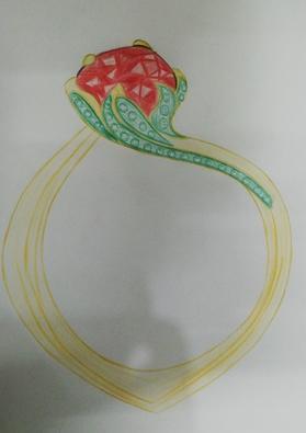 Tejaani-Jewellery Designer portfolio image15