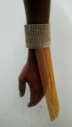 Tejaani-Jewellery Designer portfolio image9