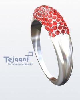 Tejaani-Jewellery Designer portfolio image5