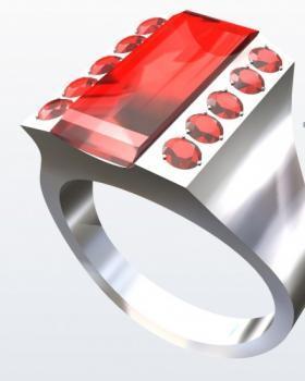 Tejaani-Jewellery Designer portfolio image4